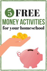 5 Free Ways to Teach Kids About Money