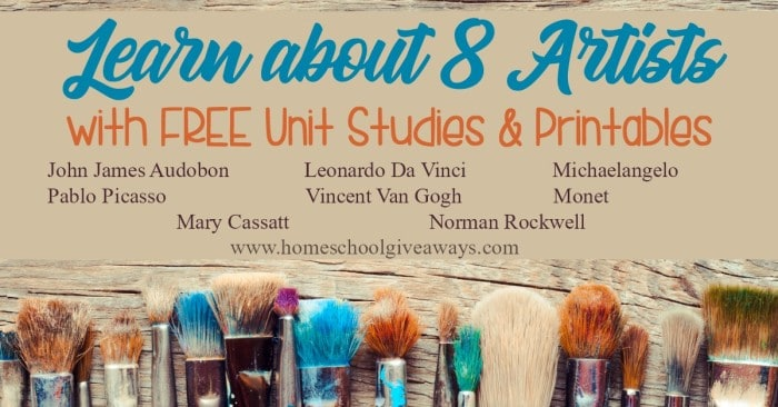 Artists Studies_FB