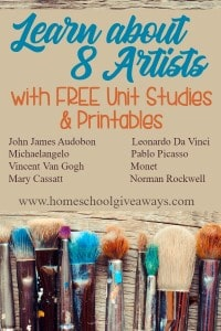 Artists Studies_pin