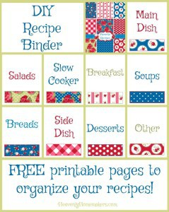 DIY-Recipe-Binder-Free-Printables