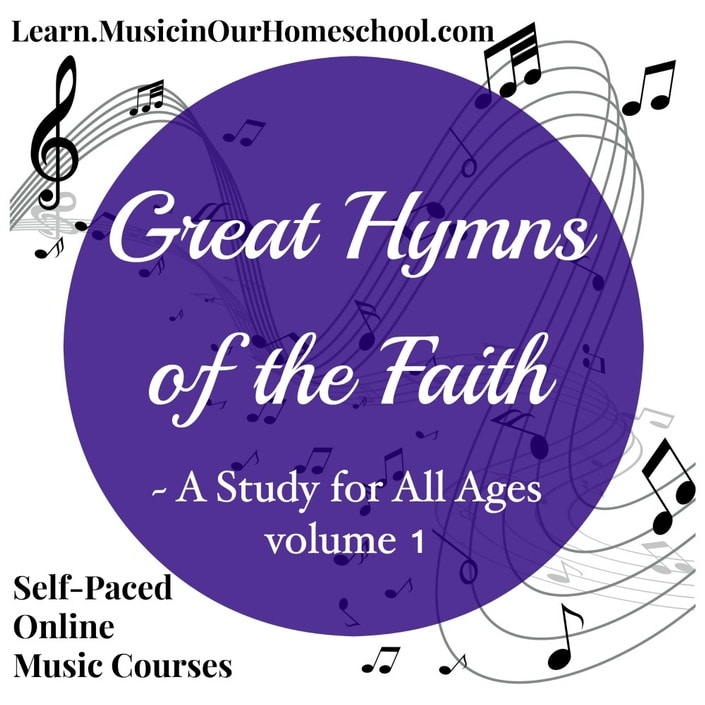 Great Hymns of the Faith 5_ A Study for All Ages volume 1