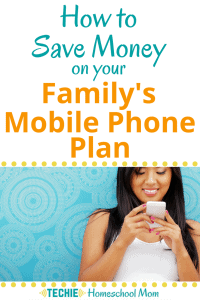 How-to-Save-Family-Mobile-Phone-Plan