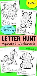 Letter-Hunt-Alphabet-Worksheets2