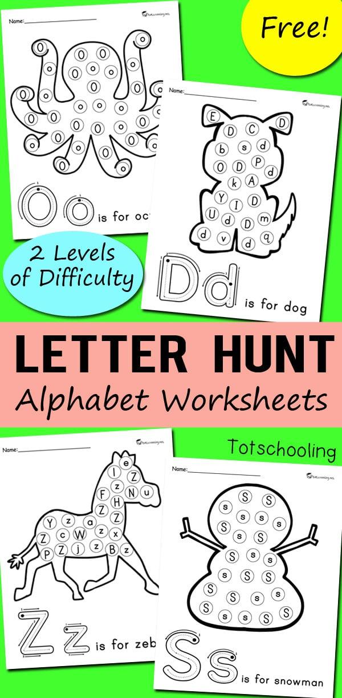 Letter-Hunt-Alphabet-Worksheets2