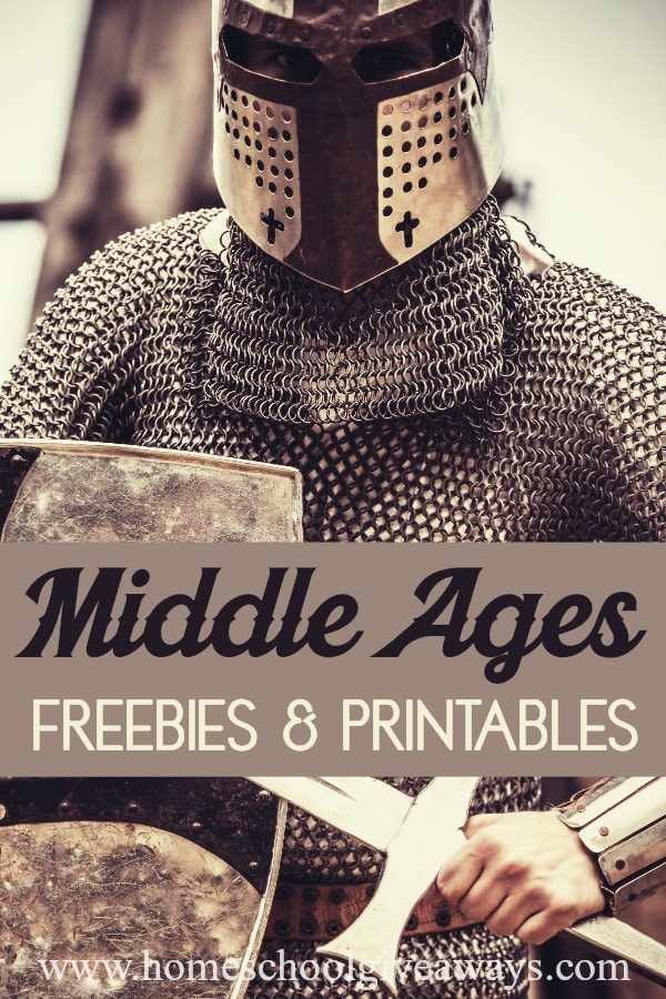 Middle Ages_pin