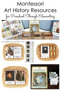 Montessori-Art-History-Resources-for-Preschool-Through-Elementary