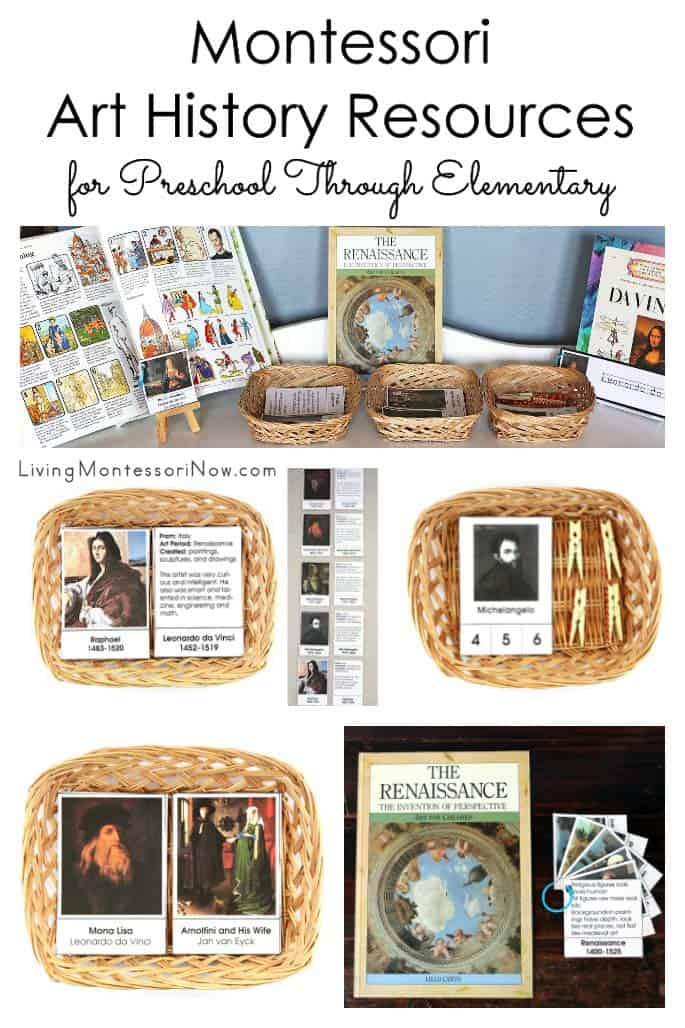 Montessori-Art-History-Resources-for-Preschool-Through-Elementary