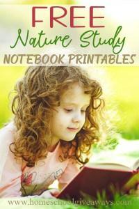 NatureStudypin