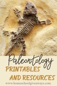 Paleontologypin