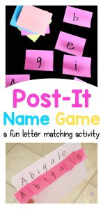 Post-It-Name-Games-for-Kids