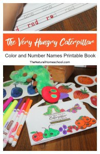 The-Very-Hungry-Caterpillar-Printable-Book-Color-and-Number-Names