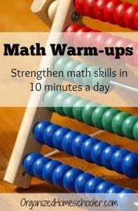 math-warm-ups