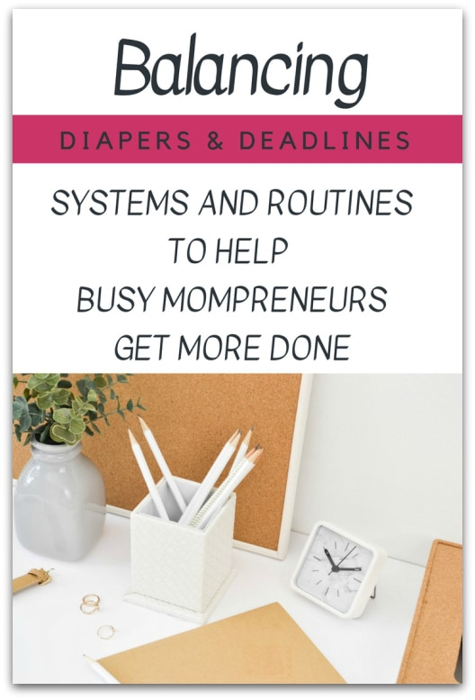 1-Balancing-Diapers-Deadlines-course