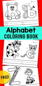 ABC-Coloring-Book