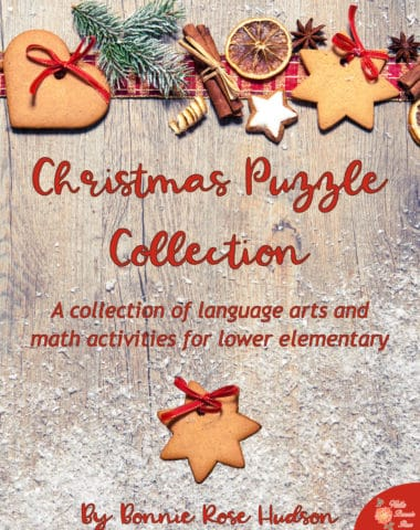 Christmas Puzzle Collection