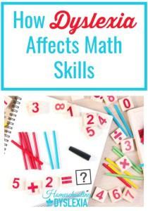 How-Dyslexia-Affects-Math-Skills
