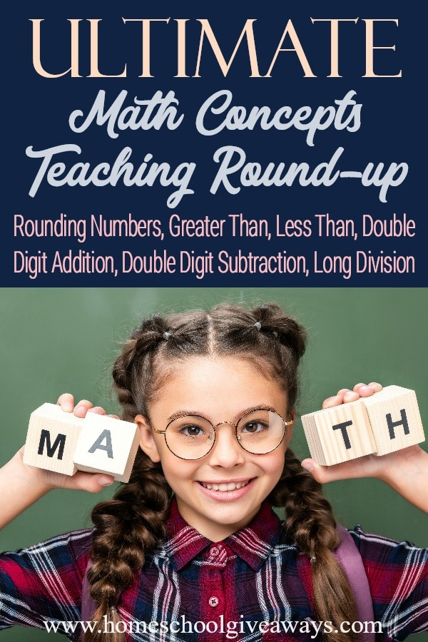 MathConceptspin