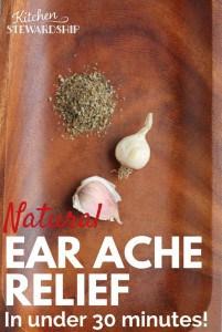 Natural-Ear-Ache-Relief