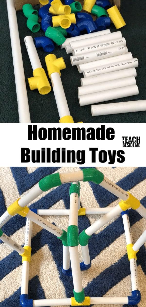 homemade-STEM-building-Toys