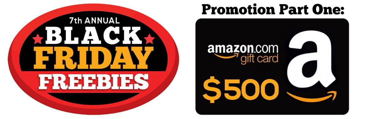 black friday deals on amazon gift cards