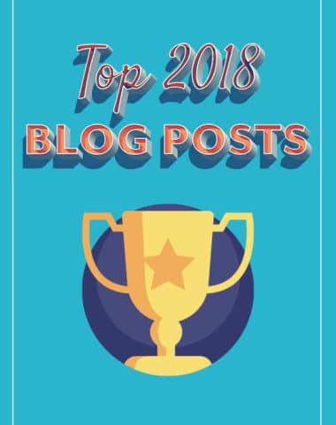 Top AOP Blog Posts of 2018