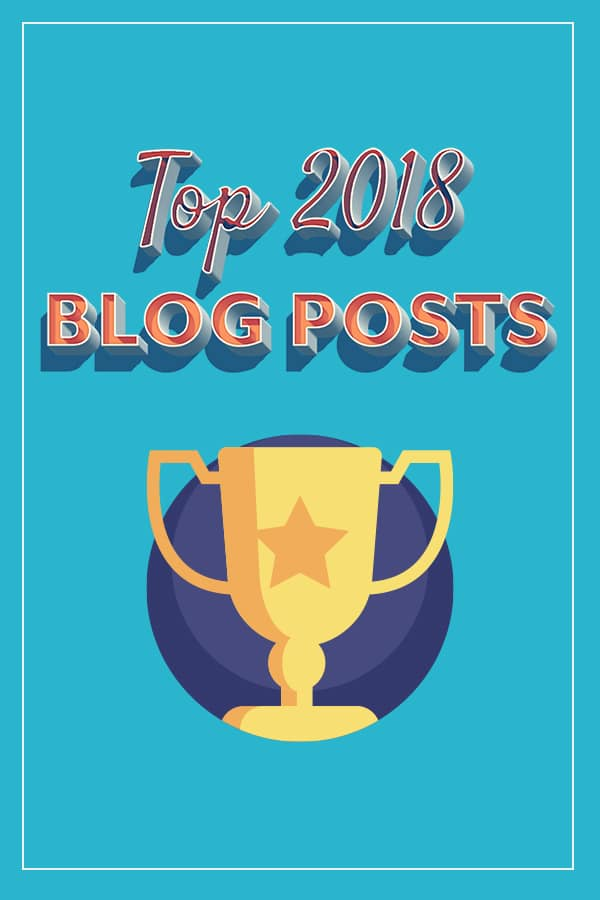 Top AOP Blog Posts of 2018