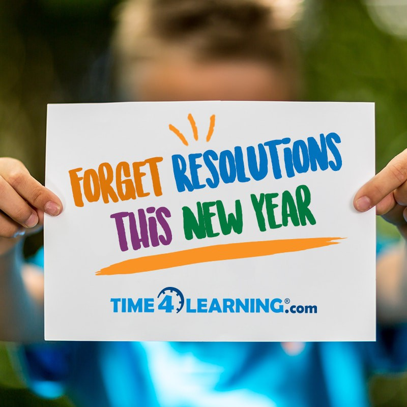 Forget Resolutions This New Year
