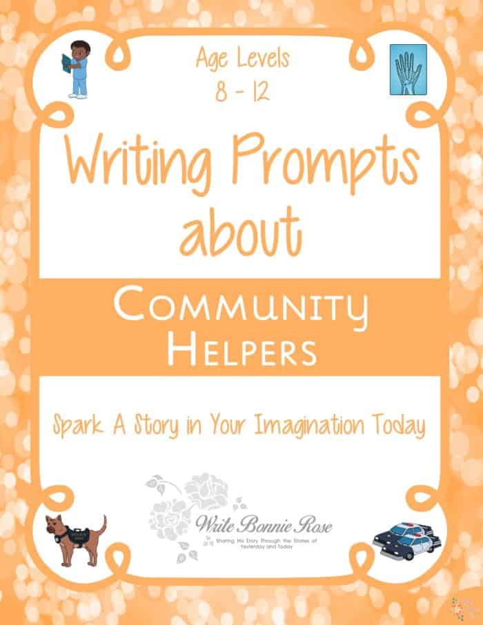 Writing-Prompts-Community-Helpers