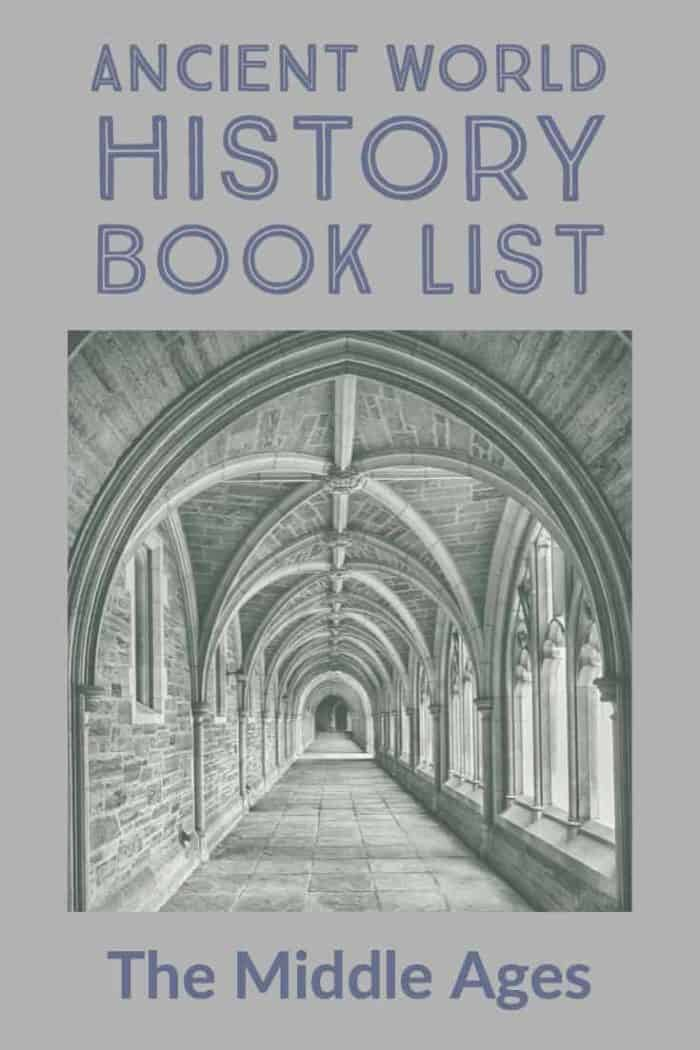 Ancient history building inside - Ancient World History Book List