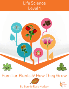 Familiar Plants & How They Grow