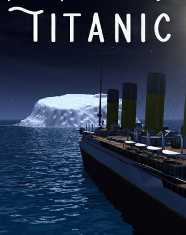 With the help of this detailed Titanic Unityou can discover a great deal about the ship, the people who were on it as well as the devasting event that has captured the world.