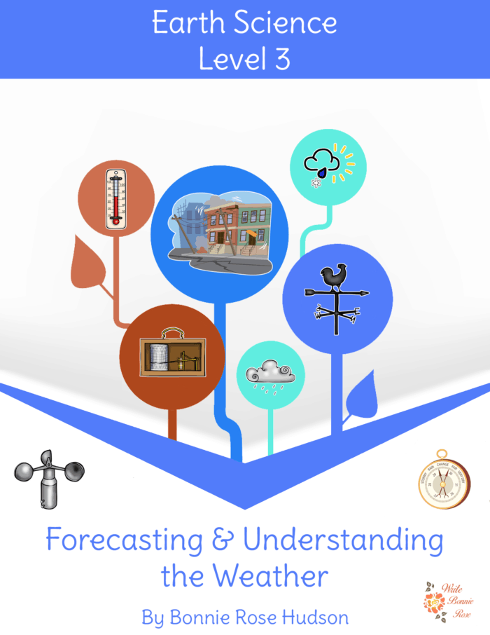 Forecasting and Understanding the Weather - Science, Level 3