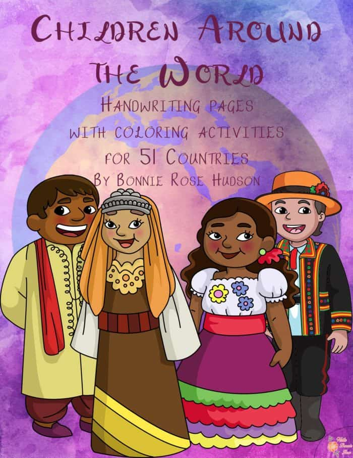 Children-Around-the-World-cover