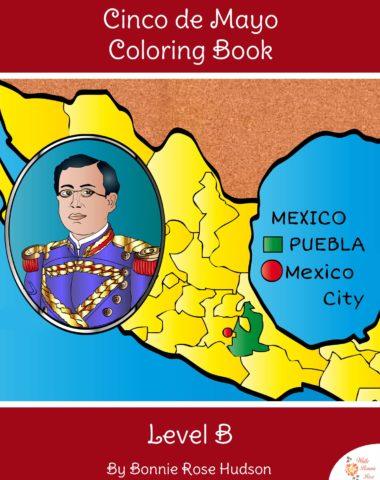 Cinco-de-Mayo-Coloring-Book-Level-B