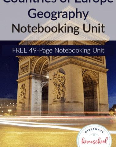 Europe-Notebooking