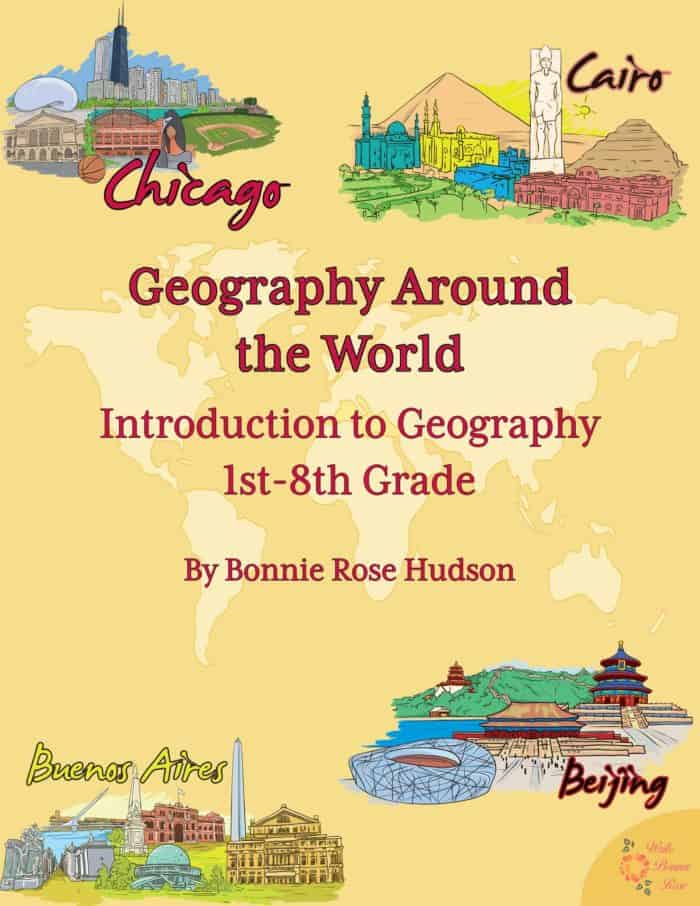 Geography-Around-the-World