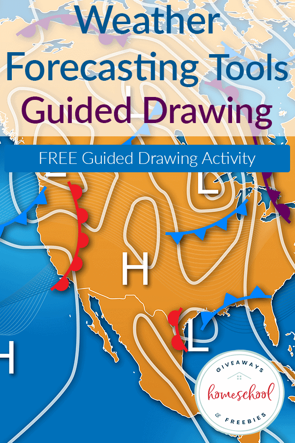 Guided-Drawing-Weather-Forecasting-Tools