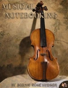 Musical-Notebooking