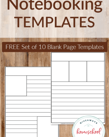 blank-notebooking-templates