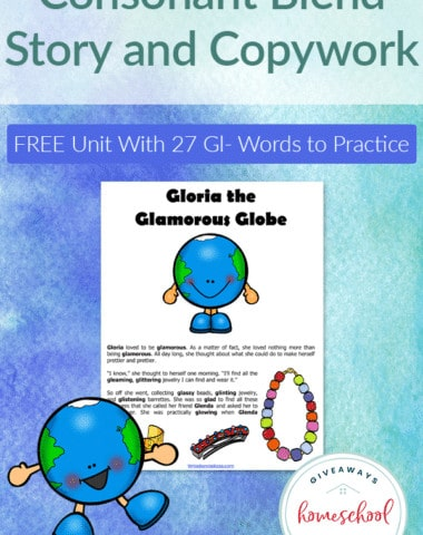 GL-Consonant-Blend-Story
