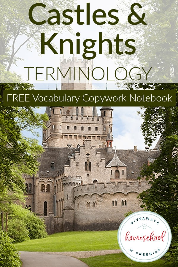 Castles-and-Knights-Terminology
