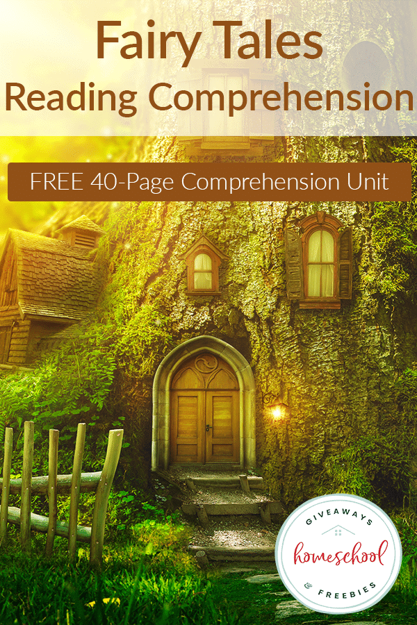 Fairy-Tale-Reading-Comprehension