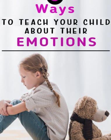 Emotional Child