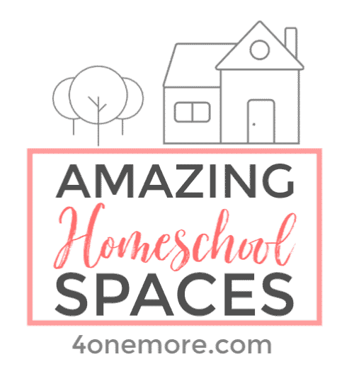 We want to see your Amazing Homeschool Space! Enter for a chance to win a $50 Amazon gift card and be inspired by the way homeschool families make their spaces work best.