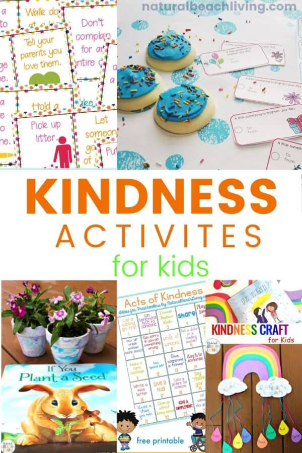 Encouraging Kindness In Kids >> Encouraging Random Acts Of Kindness For Kids Homeschool