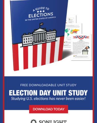 Free Elections Unit Study