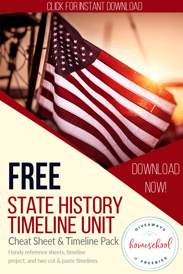 Free State History Homeschool Curriculum