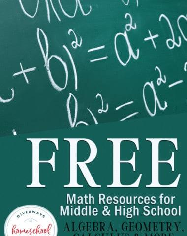 high school math problems on chalkboard