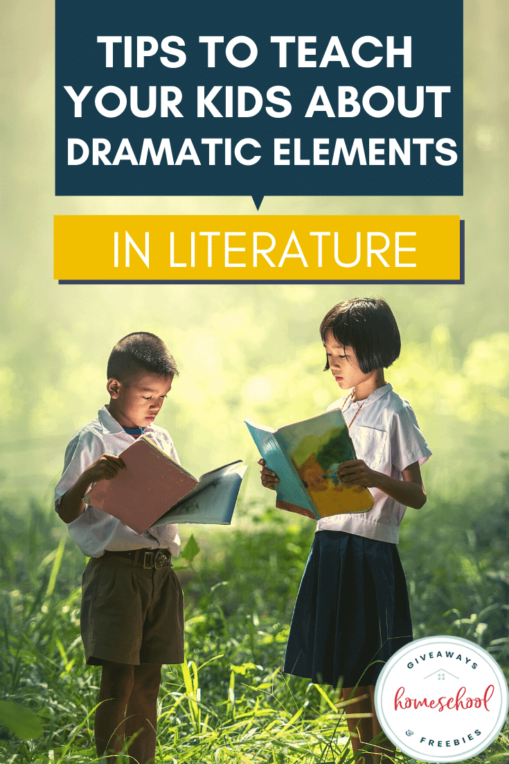 Dramatic Elements in Literature. #dramaticelementsinliterature #elementsofliterature #elementsofdrama #dramaticelements