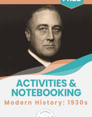 portrait of President Franklin D. Roosevelt